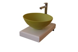 Table top bowl Vanity