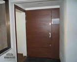 Office Entrance Door Design HighTieds Interior Design Ahmedabad