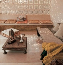Islamic Interior Design Idea