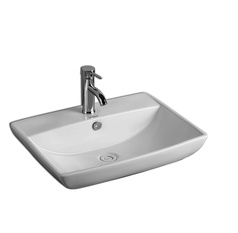 Sestones Fabina Ceramic Art Wash Basins