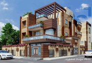 Residence Architecture & Interior Design, Delhi