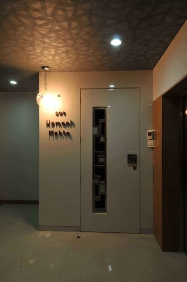 The Entrance Door Design