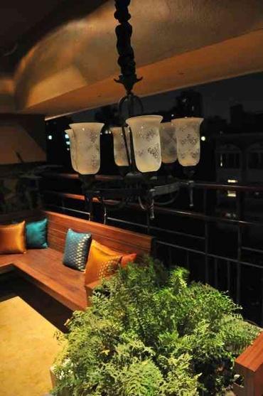 Terrace Apartment By Sandesh Prabhu Interior Designer In Mumbai Maharashtra India