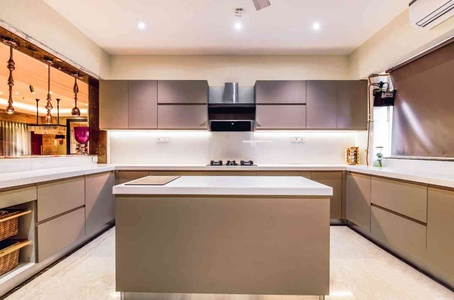 Modular Kitchen in Mumbai