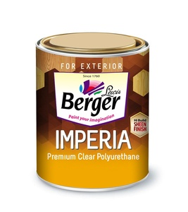 Berger Imperia Polyurethane Coating