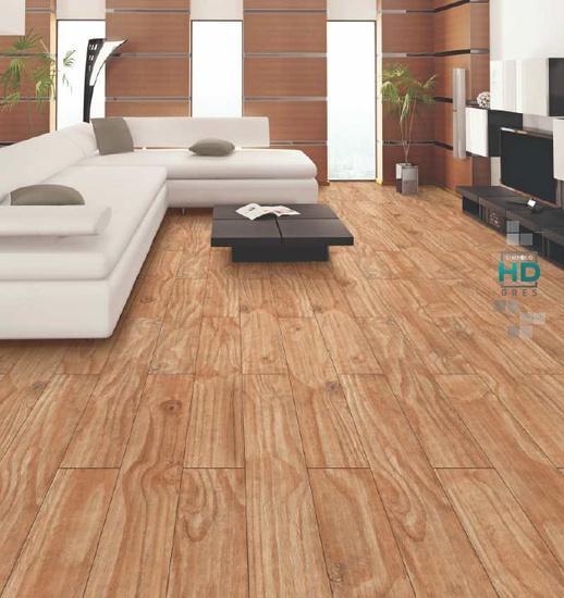 Simpolo Grande Legno Vitrified Tiles