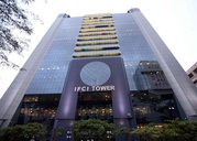 IFCI -A HIGH RISE TOWER