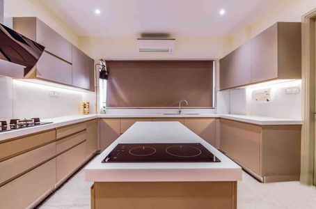 Modular Kitchen Mumbai