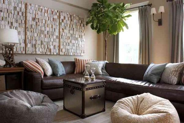 top budget friendly ideas to perk up your living room interior rh zingyhomes com