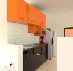 Tangy Kitchen