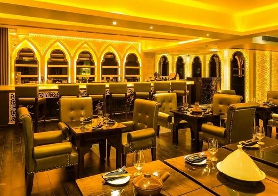 Restaurant Interior Design Ideas, India, Tips, Inspiration ...
