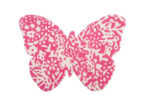 Butterfly Rugs – Hand-tufted Plush Rugs