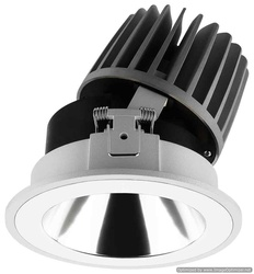 15W COB Downlight (Wallwasher)