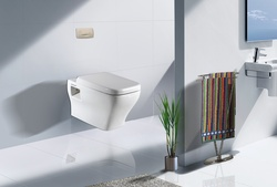 Sestones Martino Wall Hung Water Closet