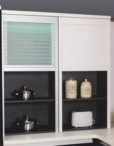 Roll Top Easy - Vertical Shutters