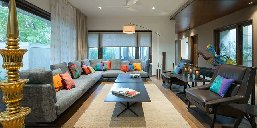 The Diverse House Ahmedabad By Hiren Patel Architects Architect In Ahmedabad Gujarat India