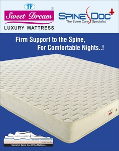 Spine Doc Orthopedic Bed Mattress