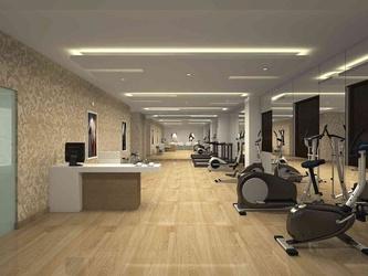 Modern gym interiors designs commercial gym interior design ideas