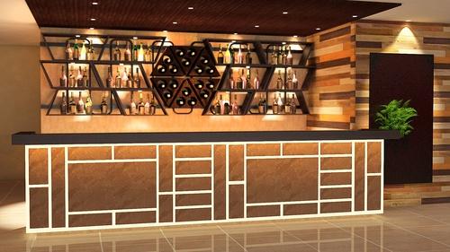 Bar Interior, Interior Design Inspiration
