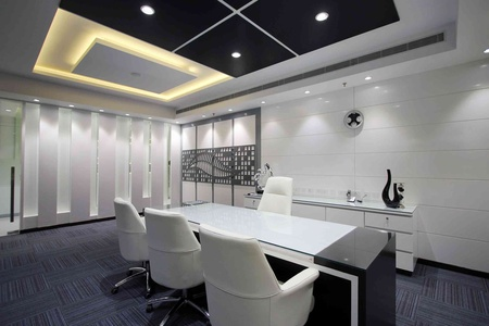 office ceiling design. RP Group Corporate Office Ceiling Design I