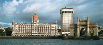Courtesy via Tajhotels.com