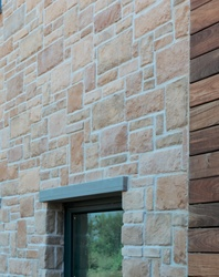 Brick Facade Cladding