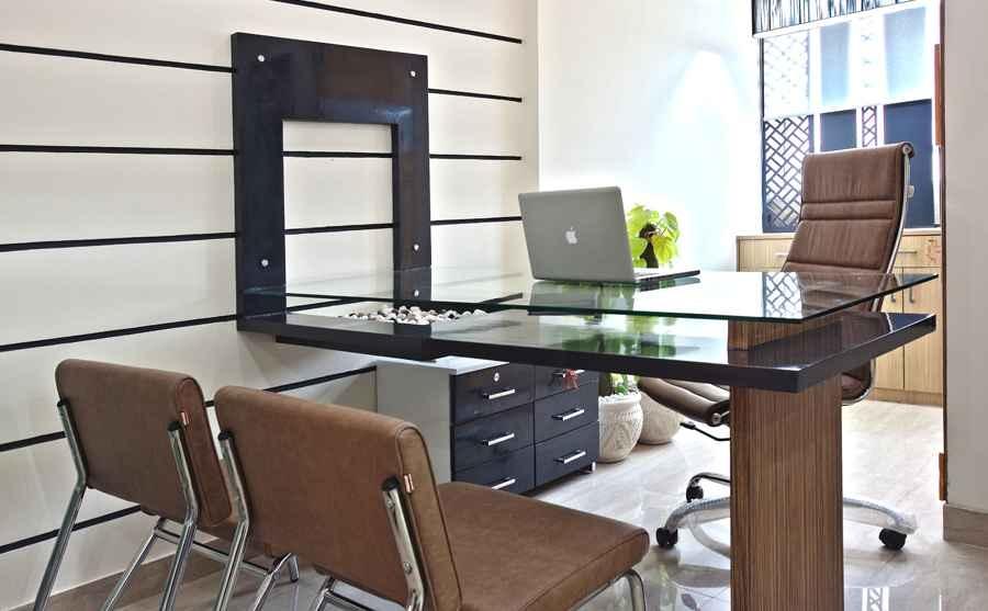 The Orange Room By Studio An V Thot Architects Pvt Ltd