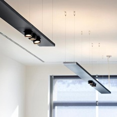 Mini Beam Suspended lights