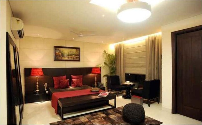 DIY Bedroom Design Ideas by Interior Designer: Gaurav Arora