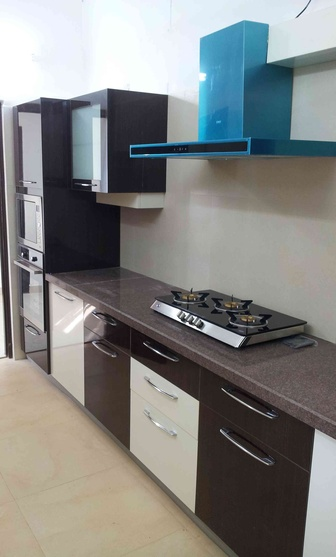 modular kitchen by priyanka dwivedi interior designer in gurgaon