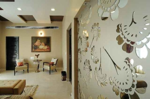 Home Decorating Idea by Interior Designer Kapil Aggarwal