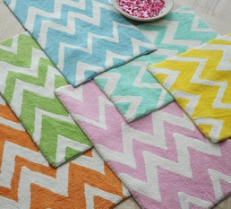 Moda Soft, Plush Bathroom Rugs