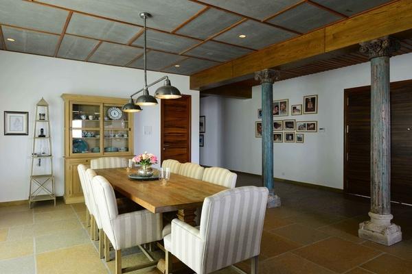 Dining Space Design By Interior Designer Hameeda Sharma