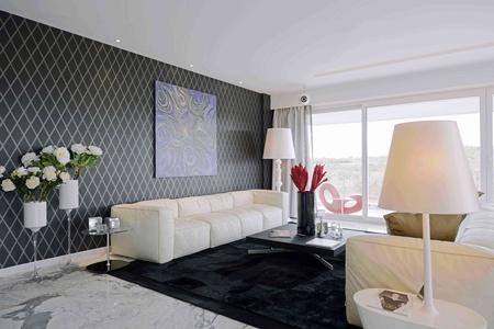 ... Living Room Wallpaper Design Ideas India Living Room Wallpaper Part 58