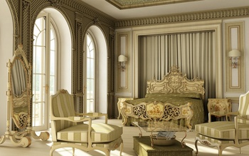Classical Interior Design Style, Source: resourcedir.net