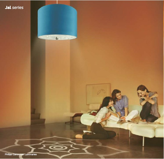 Jal Pendant Light