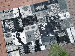 Burkina Handmade Luxury Rugs