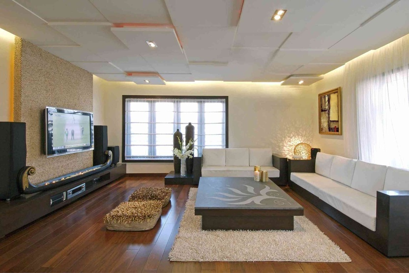 Indian exotic indulgence by arbaysis ashley architect in for Interior design ideas for 1 room kitchen flat in mumbai