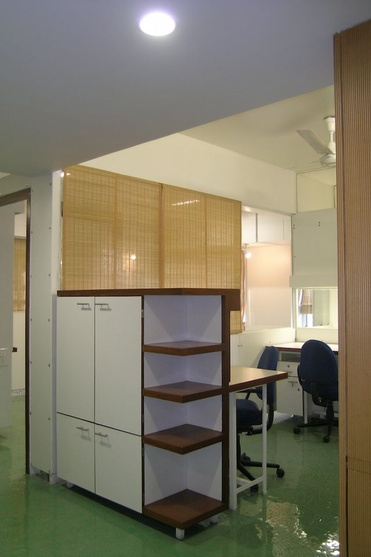 Office Cabinet with shelves
