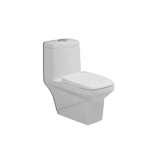 Sestones Alfeo Floor Mounted Water Closet