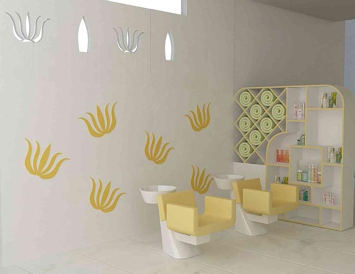 Star Salon By Lavpreet Singh Interior Designer In Delhi Delhi India