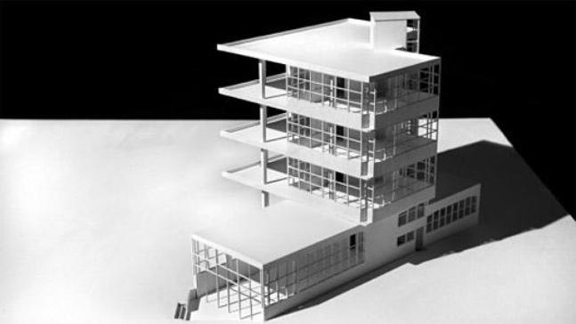 Architecture Lessons Online, Image source: bustler.net