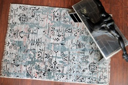 Bayswater Hand-knotted Luxury Rugs