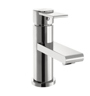 ADELE - SINGLE LEVER BASIN MIXER