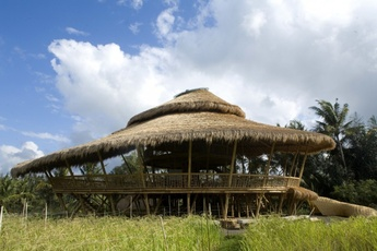 the green school bali
