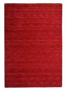Roma Hand-woven Semi-twisted Wool Rug