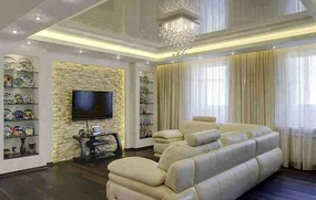 Interior Design of House