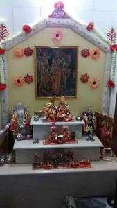 Charming Emejing Pooja Mandir Designs For Home In Bangalore Ideas