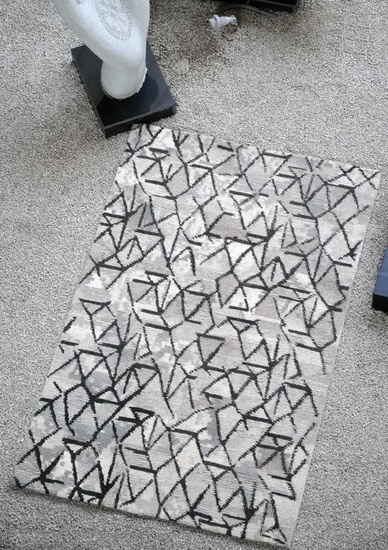 Lanna Hand-tufted Wool Rugs