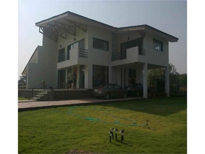 Exterior View Of Ghais Bungalow